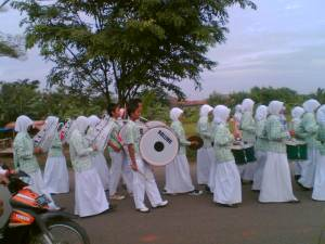 Marching band1