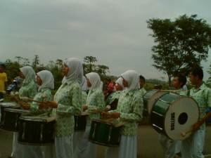 marching band2